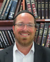 Rabbi Binyomin Ackerman