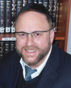 Rabbi Michoel Goodman