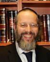 Rabbi Yaakov Dov Levy