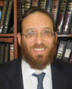 Rabbi Shmuel Notis