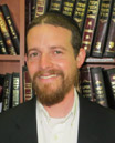 Rabbi Moti Polansky