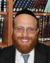 Rabbi Chaim Dov Stark